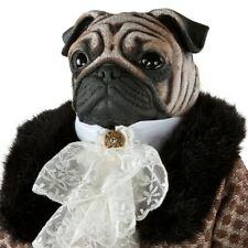 Pug Aristocrat Collectible designer Exclusive doll Luxury gift Nib Limited Edit