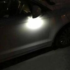 2x T10 White 5050 SMD 194 168 W5W 12V LED Car Inteiror Map Light Bulbs 6000K
