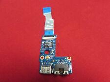 ORIGINAL LENOVO Z570 USB LAN BOARD W/CABLE 55.4PA03.021 48.4PA05.02M
