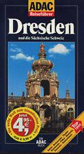 Dresden. ADAC Reiseführer von Bernd Wurlitzer