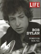 "BOB DYLAN ""FOREVER YOUNG"" LIFE BOOKS 2012 HARDCOVER IN DUST JACKET"