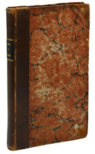 IMMANUEL KANT General & Introductory View ~ Nitsch ~ First Edition 1796 Critique