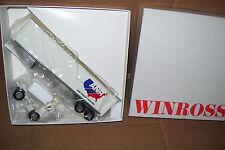 1983 ANR Freight Winross Diecast Trailer Truck