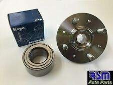 Honda Civic 92-00 Wheel Bearing KOYO + Front Hub without ABS