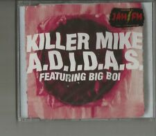 A.D.I.D.A.S. von Killer Mike / CD