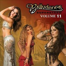 Bellydance Superstar, Vol. 11 [Digipak] by Various Artists (CD, 2013, CIA)