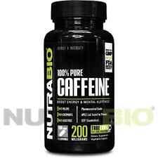 CAFFEINE ANHYDROUS USP- 150 V CAPS