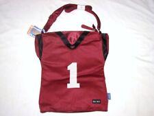 Virginia Tech Hokies Football Jersey Tote Bag Purse NEW