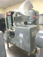Meat Chopper Hobart 84186 Buffalo Chopper Food Processor