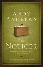 The Noticer : Sometimes, All a Person Needs Is a Little Perspective by Andy...