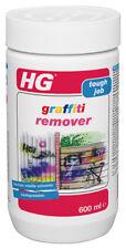HG Hagesan Graffiti Spray Paint Paint Felt Tip Remover - 600ml