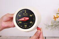 Jantar Timer Chronometer Vintage 50 Minutes Kitchen Timer USSR 1960s