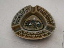Unboxed Porcelain/China Ashtray Wade Porcelain & China