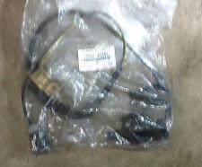 Toyota Landcruiser Rear RH Speed Sensor Kit Yoke L=53.1 Part No 04895-60080