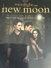 Twilight - Music From The motion picture Soundtrack - sheet music