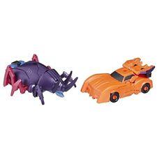 Transformers E1114ES0 RID Combiner Force Crash Combiner Saberclaw Figure
