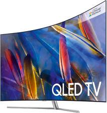 "SAMSUNG QE55Q7C 55"" Smart 4K Ultra HD HDR Curved QLED TV (1)"