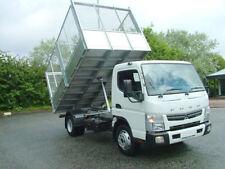 Tipper Canter Commercial Lorries & Trucks