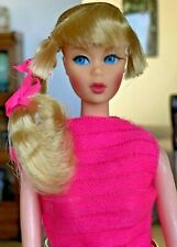 ~ Gorgeous Vintage Blonde Talker (Mute) Barbie Ponytail ~ Sale!