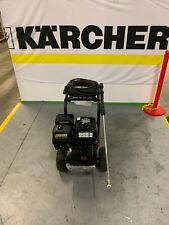 Karcher G 4000 OH Gas Powered Pressure Washer
