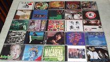 bulk Music cd's