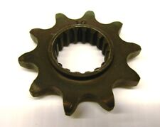 GAS GAS TXT PRO, RACING, RAGA CONTACT 10T FRONT SPROCKET - USA SELLER