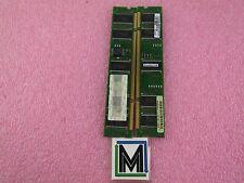 2 IBM 3009-9406 04N5487 MEMORY KIT 128MB 04N5488 MAIN STORAGE RAM DIMM 2 X 128MB