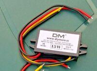 DC/DC 12V to 5V 3A 15W Car Power Buck Converter Regulator Step Voltage Supply