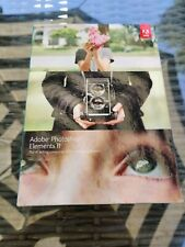 Adobe PHOTOSHOP ELEMENTS 11 for PC or MAC Photo Editing Software