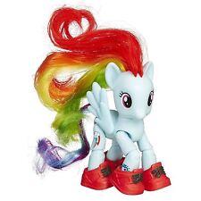 Rainbow Dash Sightseeing Figure - My Little Pony Friendship is Magic MLP