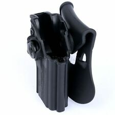 High Quality Tactical Hunting Right Handed Holster Pistol Holster Case Pouch