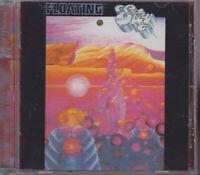 "ELOY ""Floating"" CD-Album"