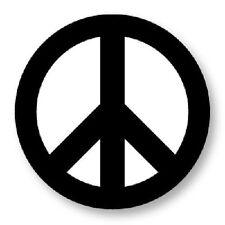 Magnet Aimant Frigo Ø38mm Peace and Love Paix Amour Paz Frieden Pace