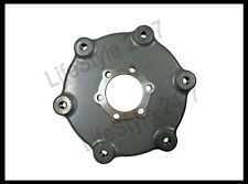 New Royal Enfield Front Wheel Adaptor Plate Silver #804028