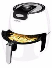 JEFAL 3.5QT Air Fryer, 1500W, Electric Air Fryer Oven Cooker, Oil-Free, Dishwash