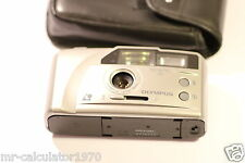 OLYMPUS NEWPIC XB  24mm Compact Camera