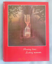 Miraleste High School 1980 Yearbook, Rancho Palos Verdes, California
