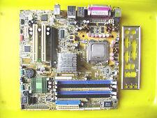 carte mere  ASUS P5GD1-VM/X   barebone asus pundit PH3  + cpu P IV 3ghz skt 775
