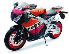 2009 Honda CBR1000RR Repsol 1:6 Scale Diecast Motorcycle NewRay