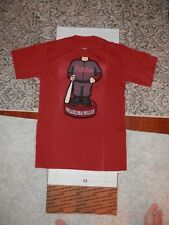 Philadelphia Phillies men's small t-shirt, new but has sun stains, see photos