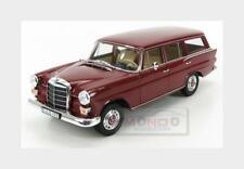 Mercedes Benz 200 Universal 1966 Dark Red NOREV 1:18 NV183576