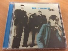 THE FALL SMILE IT THE BEST OF THE FALL (1998) CD ALBUM C8
