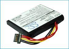 Premium Batterie pour TomTom Go Live 1005, go live 1005 HDT&M Europe, go 1000 live