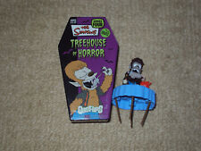GENTLE GIANT THE SIMPSONS, WEREWOLF BART, TREEHOUSE OF HORROR, SERIES 4 BUST-UPS