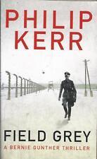 Field Grey - Philip Kerr - Quercus [Bon état]