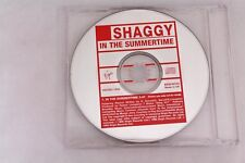 Shaggy – In The Summertime - Boitier neuf CD single promo