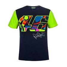 T-Shirt MotoGp Valentino Rossi Originale Vr46 46 Collezione 2017 TAGLIA XXL