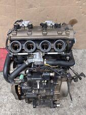 2004 2005 Kawasaki Ninja ZX10R ZX10 Engine Motor Car Dwarf Mini Kit ONLY 12k