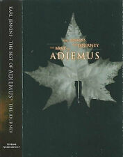 Karl Jenkins Best Of Adiemus The Journey CASSETTE ALBUM Modern Classical Ambient