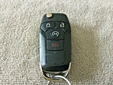 OEM 2015 - 2020 FORD F-150 F-250 REMOTE START FLIP KEY FOB N5F-A08TDA